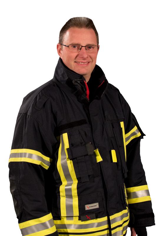 Patrick Van Haecht